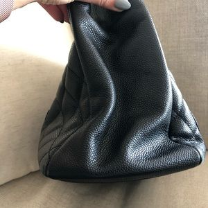 CHANEL Bags - 💕Authentic barely used Chanel Grand Shopping GST